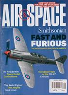 Air And Space Magazine Issue SEP 19