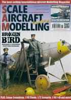 Scale Aircraft Modelling Magazine Issue NOV 19