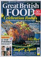 Great British Food Magazine Issue NOV 19