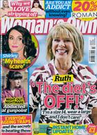Womans Own Magazine Issue 21/10/2019