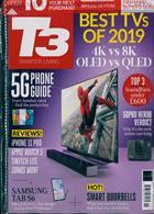 T3 Magazine Issue NOV 19