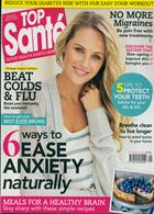 Top Sante Travel Edition Magazine Issue SEP 19