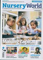 Nursery World Magazine Issue 02/09/2019