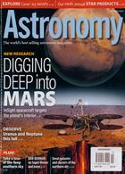 Astronomy Magazine Issue OCT 19