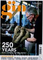 Gin Magazine Issue NO 8
