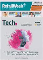 Retail Week Magazine Issue 30/08/2019