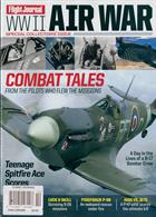 Flight Journal Magazine Issue WW2 AIRWAR