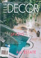 Elle Decor (Italian) Magazine Issue NO 7/8