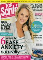 Top Sante Health & Beauty Magazine Issue SEP 19