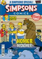 Simpsons The Comic Magazine Issue NO 26
