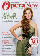 Opera Now Magazine Issue SEP 19