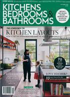 Kitchens Bed Bathrooms Magazine Issue OCT 19