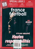 France Football Magazine Issue 18