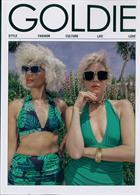 Goldie Magazine Issue 05