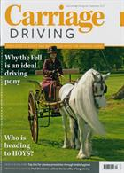Carriage Driving Magazine Issue SEP 19