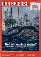 Der Spiegel Magazine Issue NO 36