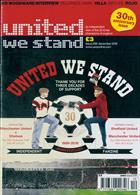 United We Stand Magazine Issue NO 299