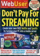 Webuser Magazine Issue NO 483