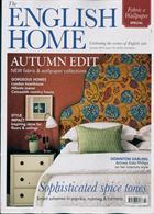 English Home Magazine Issue OCT 19