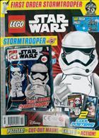 Lego Star Wars Magazine Issue NO 51