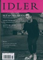 Idler Magazine Issue NO 68