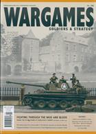 Wargames Soldiers Strat Magazine Issue NO 104