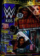 Wwe Kids Magazine Issue NO 152