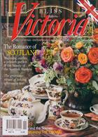 Victoria Magazine Issue SEP 19