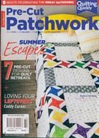Mccalls Quilting Magazine Issue PRE CUT 3