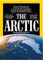 National Geographic Magazine Issue SEP 19