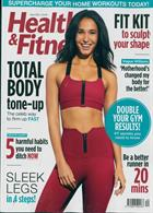 Womens Fitness Magazine Issue NO 240