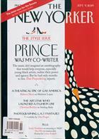 New Yorker Magazine Issue 09/09/2019