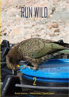 Run Wild Magazine Issue Issue 2