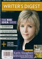 Writers Digest Magazine Issue 09