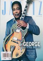 Jazziz Magazine Issue 02