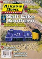 Railroad Model Craftsman Magazine Issue 07
