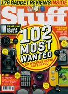 Stuff Gadget Guide Magazine Issue OCT 19