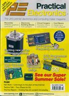 Practical Electronics Magazine Issue OCT 19