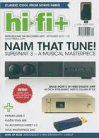Hi Fi Plus Magazine Issue NO 175