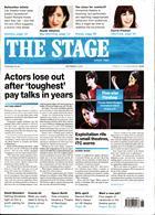 Stage Magazine Issue 05/09/2019