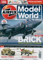 Airfix Model World Magazine Issue OCT 19