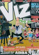 Viz Magazine Issue NO 289