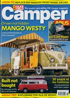 Vw Camper And Bus Magazine Issue OCT 19