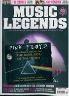 Music Legends Magazine Issue NO 2