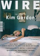 Wire Magazine Issue OCT 19