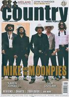 Country Music People Magazine Issue SEP 19