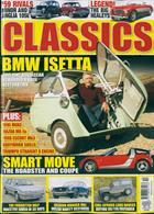Classics Magazine Issue OCT 19