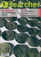 The Searcher Magazine Issue DEC 19