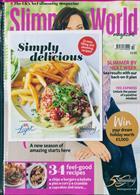 Slimming World Magazine Issue OCT 19