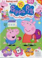 Fun To Learn Peppa Pig Magazine Issue NO 295